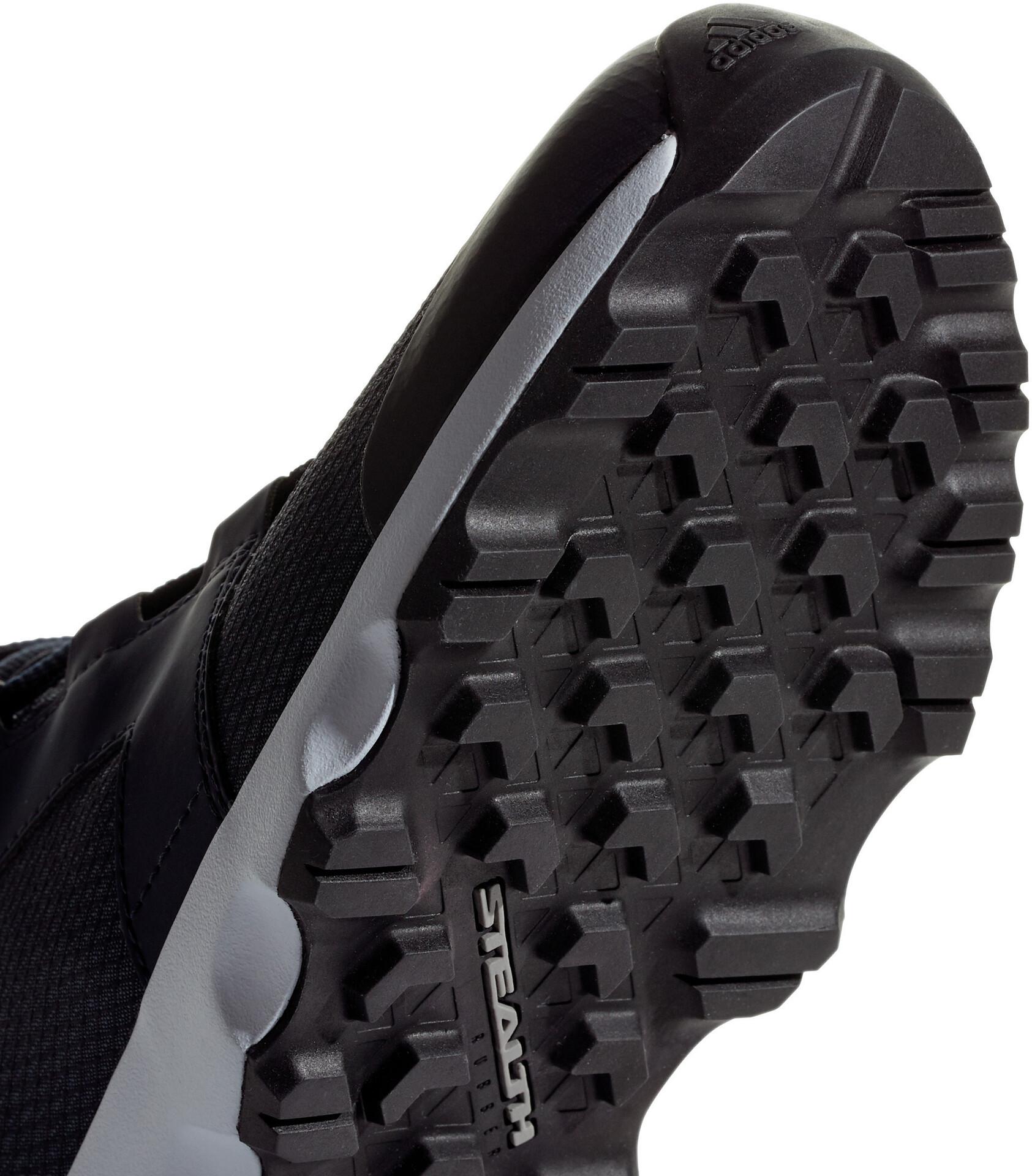 adidas TERREX Voyager ClimaProof Outdoor Shoes Damen tech ink/legend  ink/aero blue